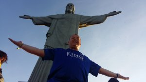 John Sleath – From Loughborough to Rio