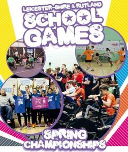 Almost 900 athletes set to spring into action at the School Games Championships