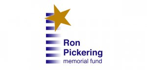 Ron Pickering Memorial Fund - Funding Finder