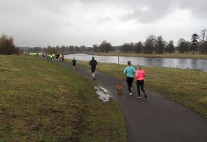 Parkrun backed with major investment