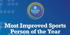 Lord Lieutenant's Award - Celebrating Young People in Sport!