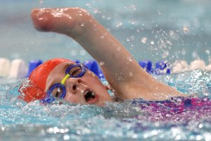 Junior Para-Swimmers Make a Splash in Liverpool