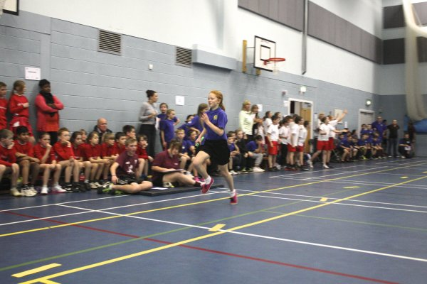 Melton Sport And Health Alliance Primary School Sports