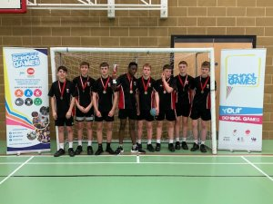U13/15 Girls & Boys School Games Handball Final Highlights!