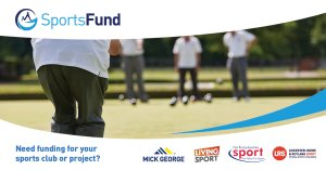 Local sport and physical activity groups to benefit from new local funding available