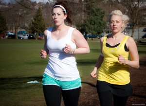 """Not just a run in the park"" says parkrun survey"