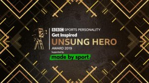 Nominate your BBC Unsung Hero now