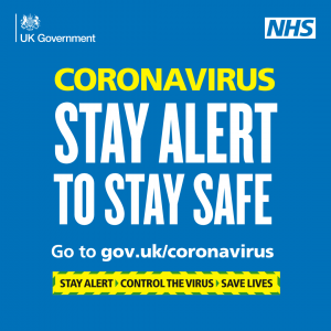 Leicester-Shire and Rutland Sport – Updated Coronavirus Statement