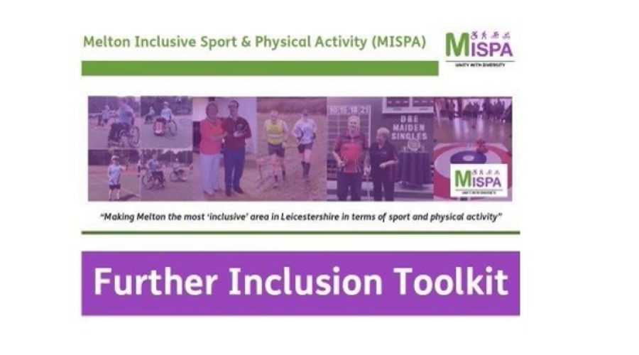 MISPA Further Inclusion Toolkit Launch