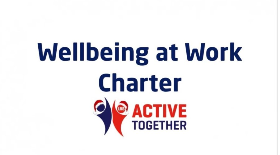 Wellbeing at Work Charter