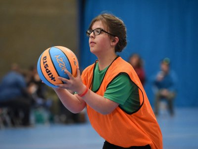 Physical Impairment National Disability Sports Organisations release resource to support community members
