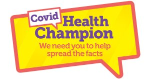 Become a COVID-19 Health Champion